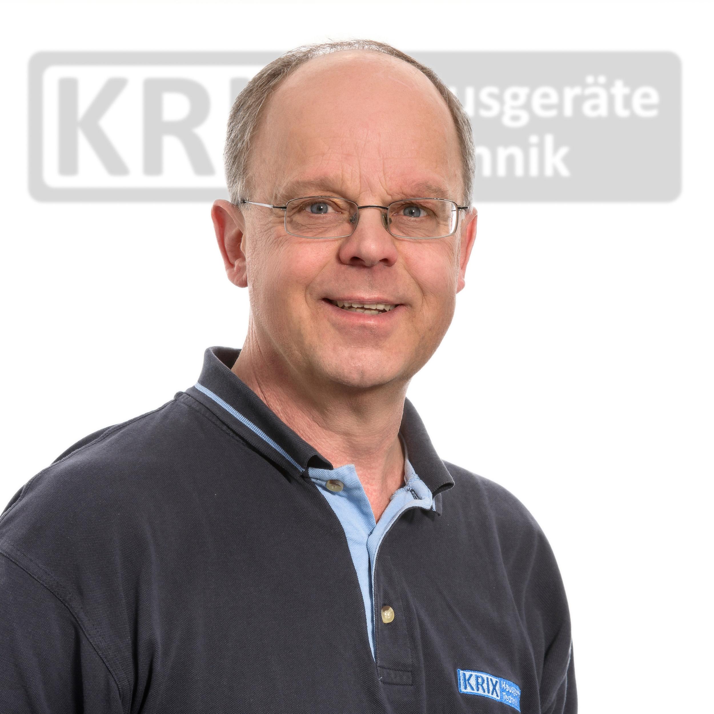 Reinhard Krix