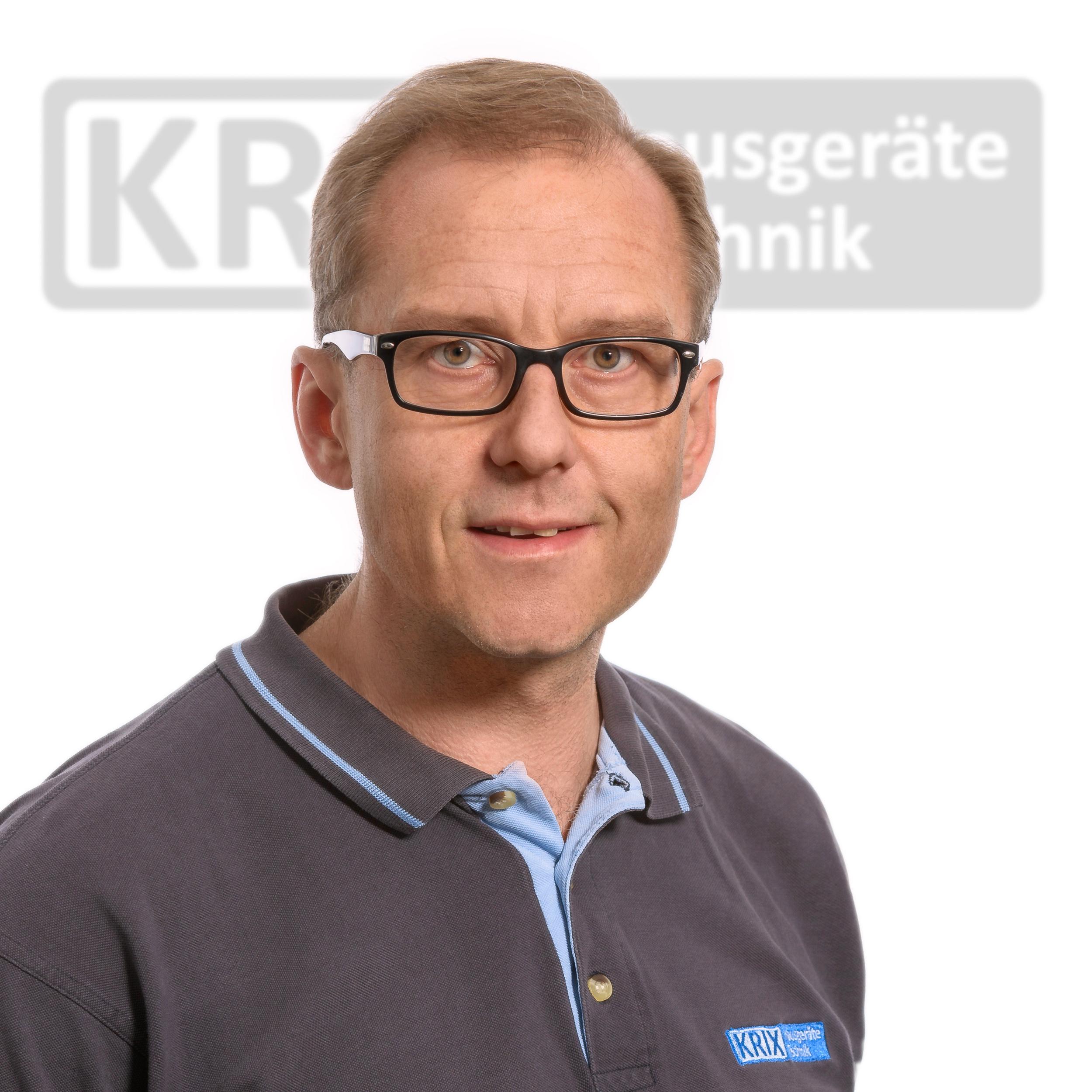 Detlev Müller
