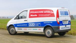 Miele Kundendienst Paderborn