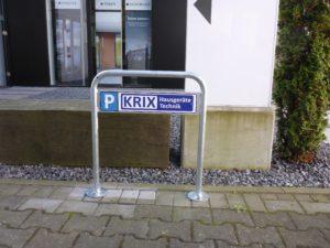 Krix Hausgeräte Paderborn Kundendienst