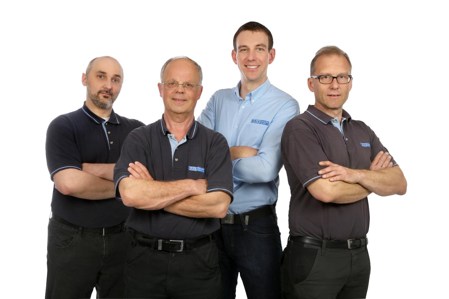 Kundendienst Krix Hausgeräte Salzkotten Paderborn